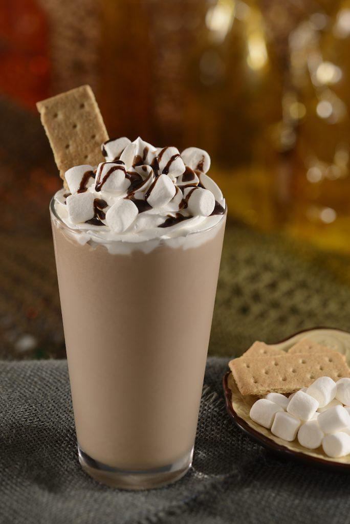 D-Luxe Milkshake