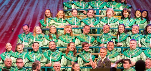 2020 Candlelight Processional