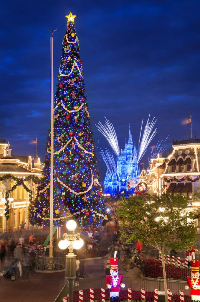 Disney's Yuletide Fantasy Tour