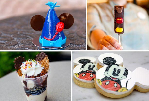 Mickey 90 Birthday