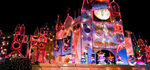 Disneyland Resort Christmas