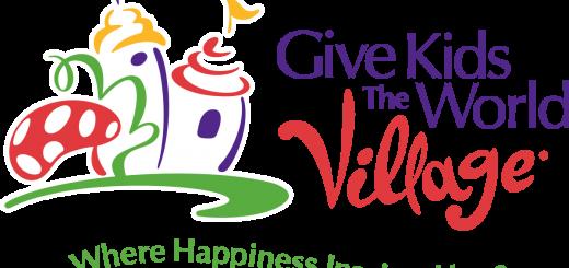 Give Kids the World Village