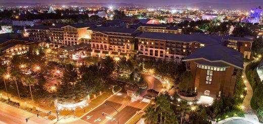 Disneyland Resort Offer