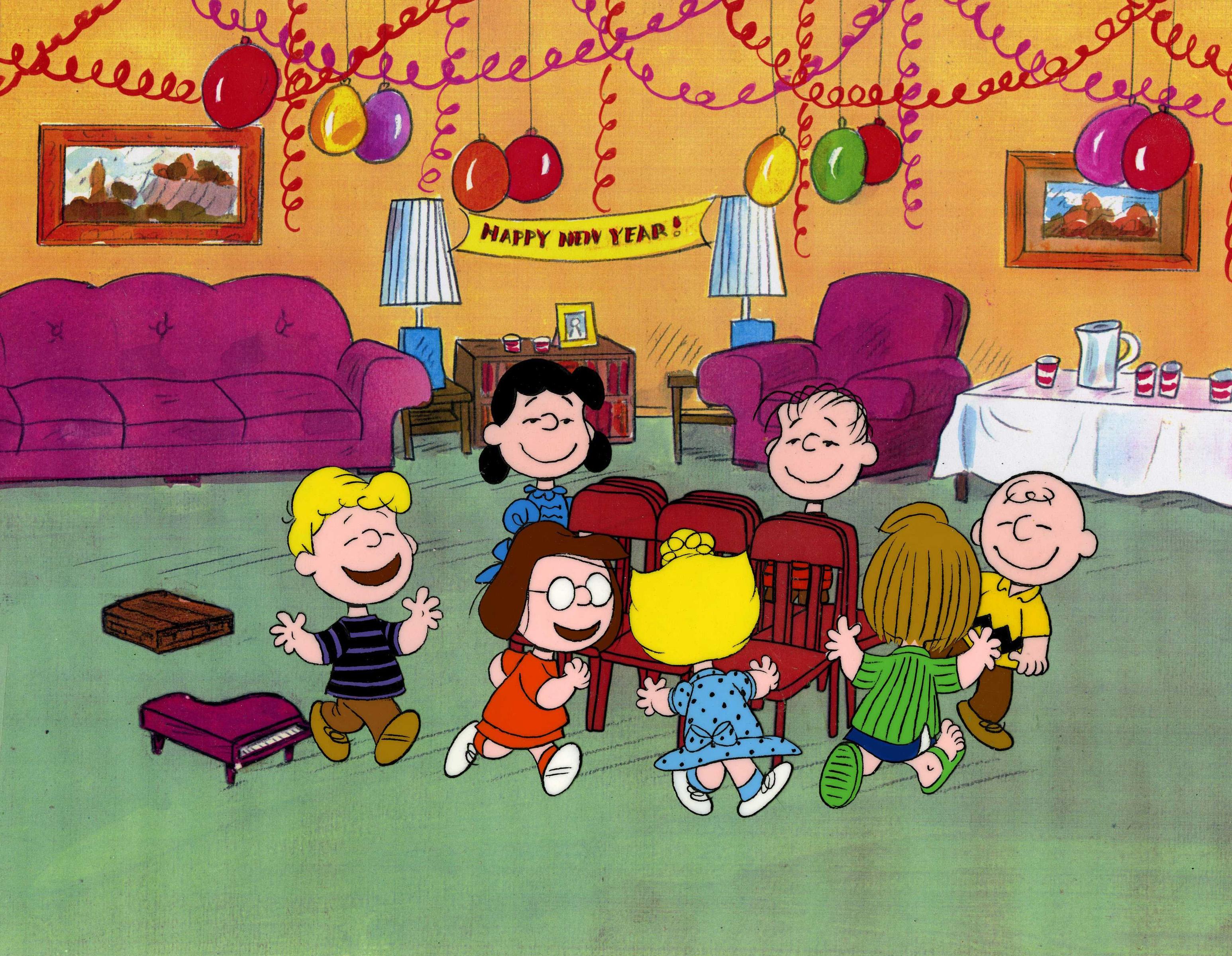 "ABC ""25 Days of Christmas"""