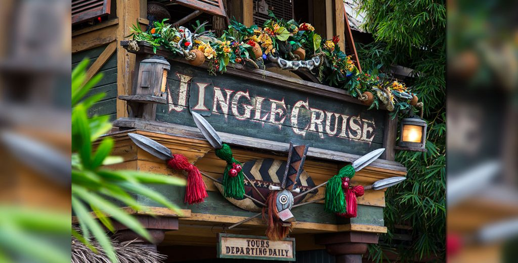 Everything You Need To Know About Jingle Cruise Mickeyblog Com