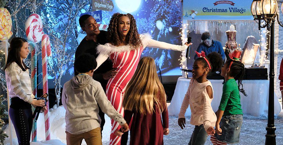 """25 Days of Christmas"" Original Programming"