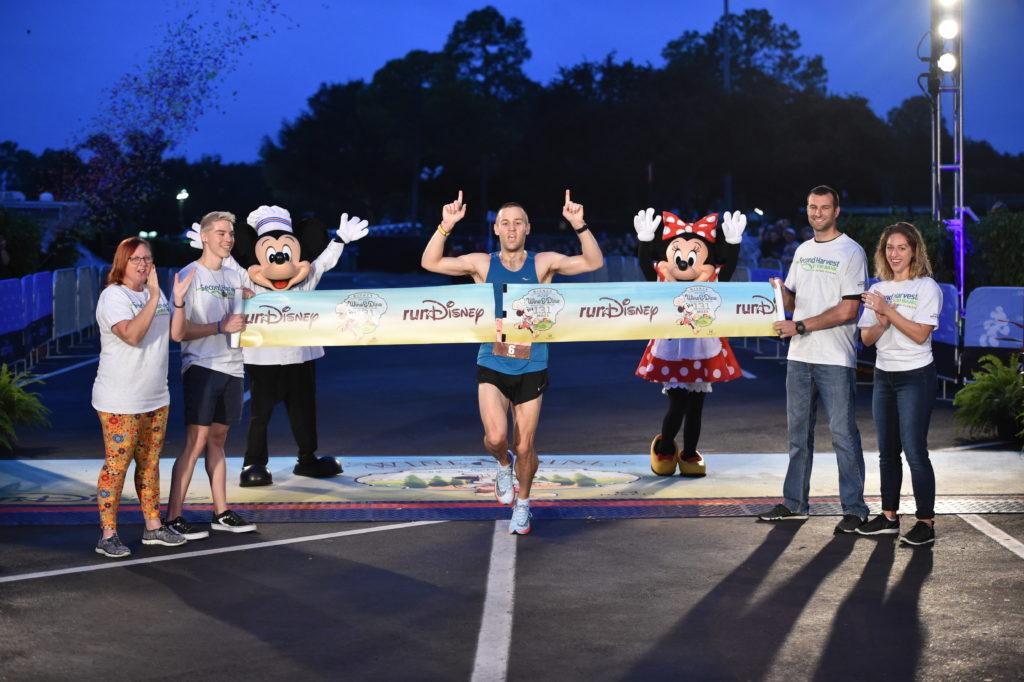 Disney World runDisney Race Package
