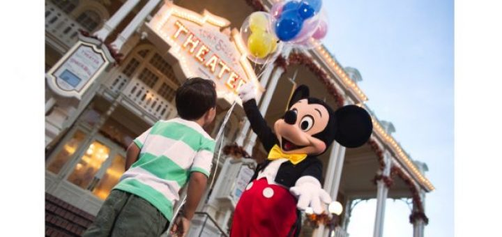 Disney World reopening