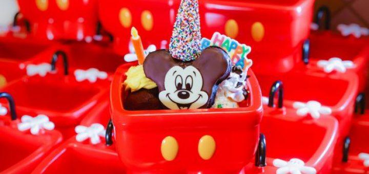 Prime Celebrate Mickeys 90Th Birthday With These Delicious Treats Funny Birthday Cards Online Elaedamsfinfo