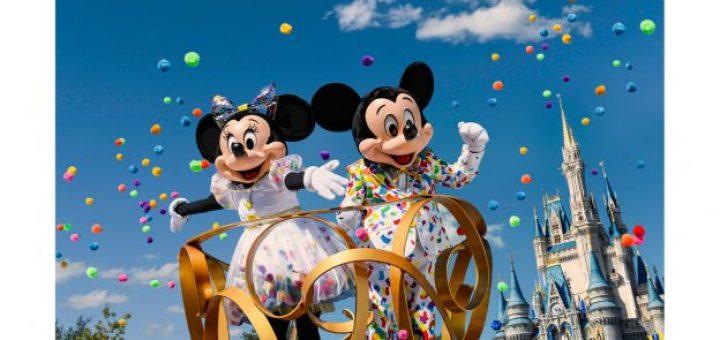 Mickey & Minnie's Surprise