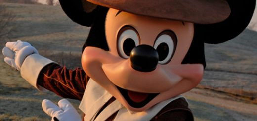 Last Minute Disney World