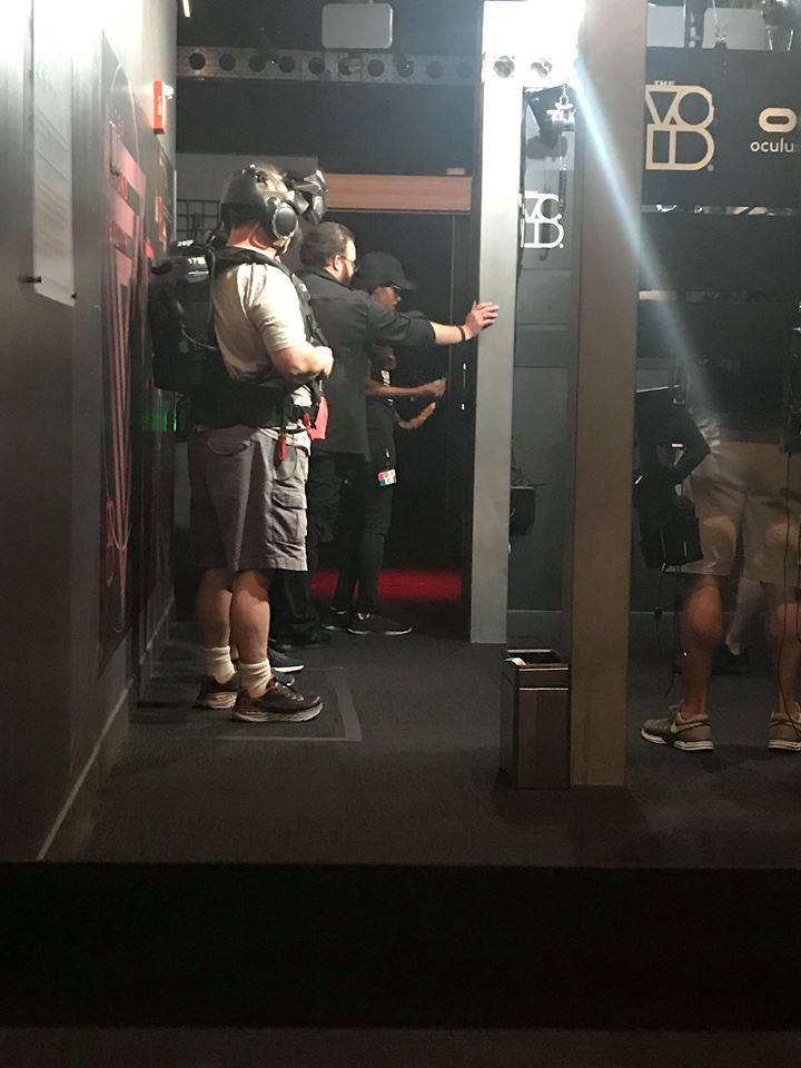 Ralph VR Image