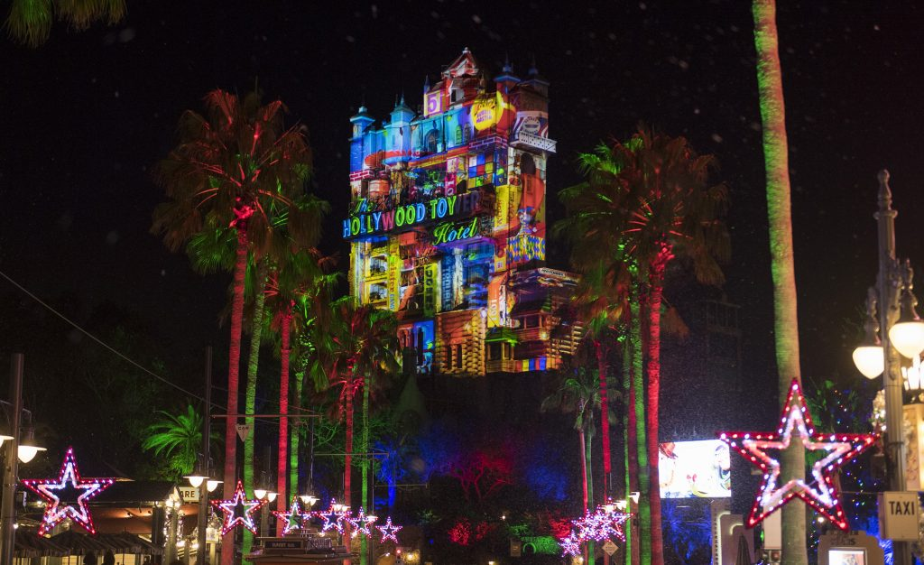 weekend Disney World