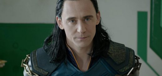 Tom Hiddlestone Loki