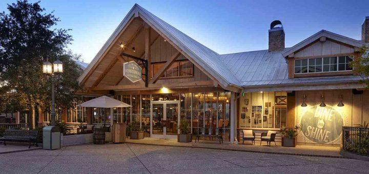 Disney Springs reservations