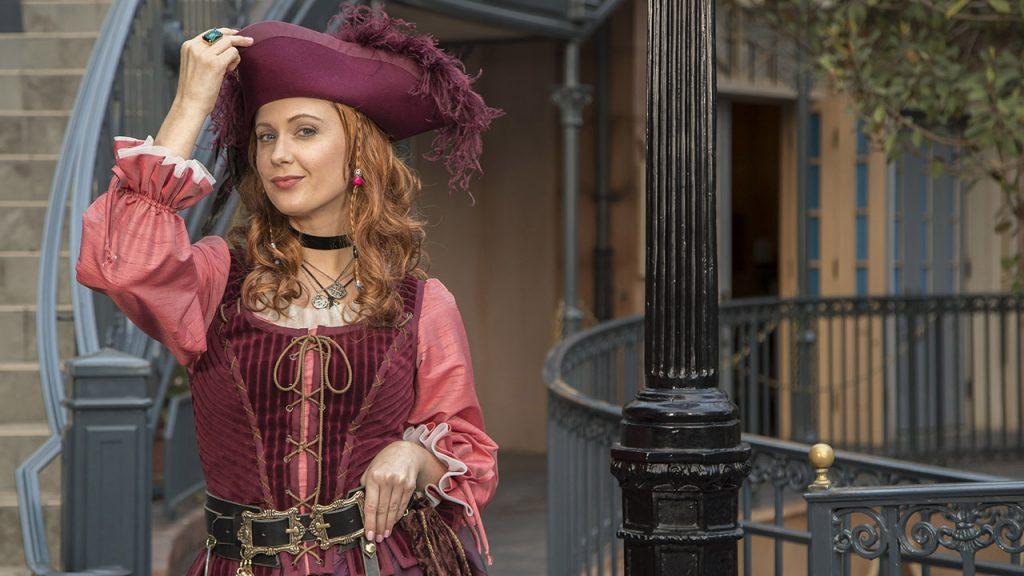 Pirates of the Caribbean Female