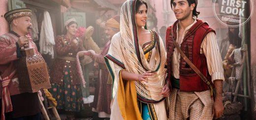 Aladdin remake