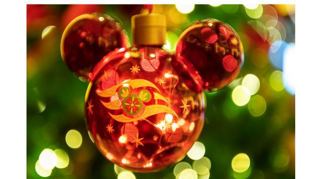 Disney Parks Holiday gifts