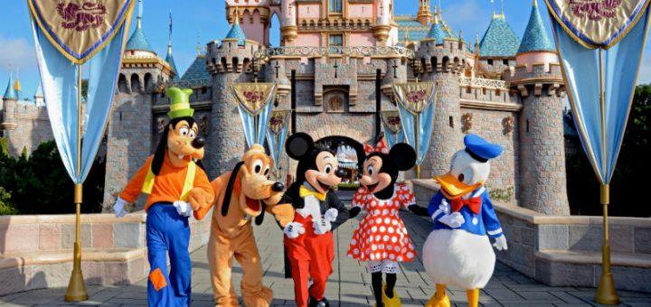 MickeyBlog News