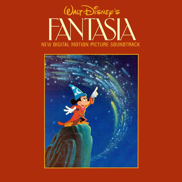 Fantasia Soundtrack