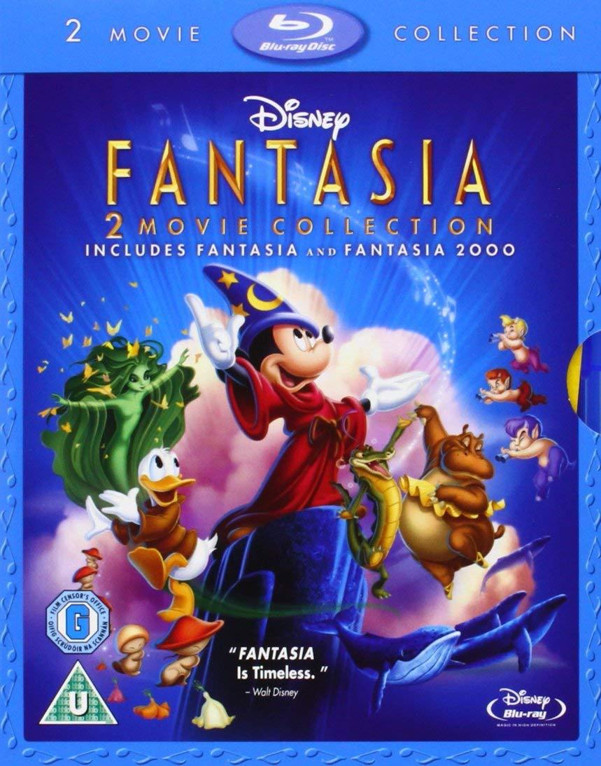 Fantasia movie