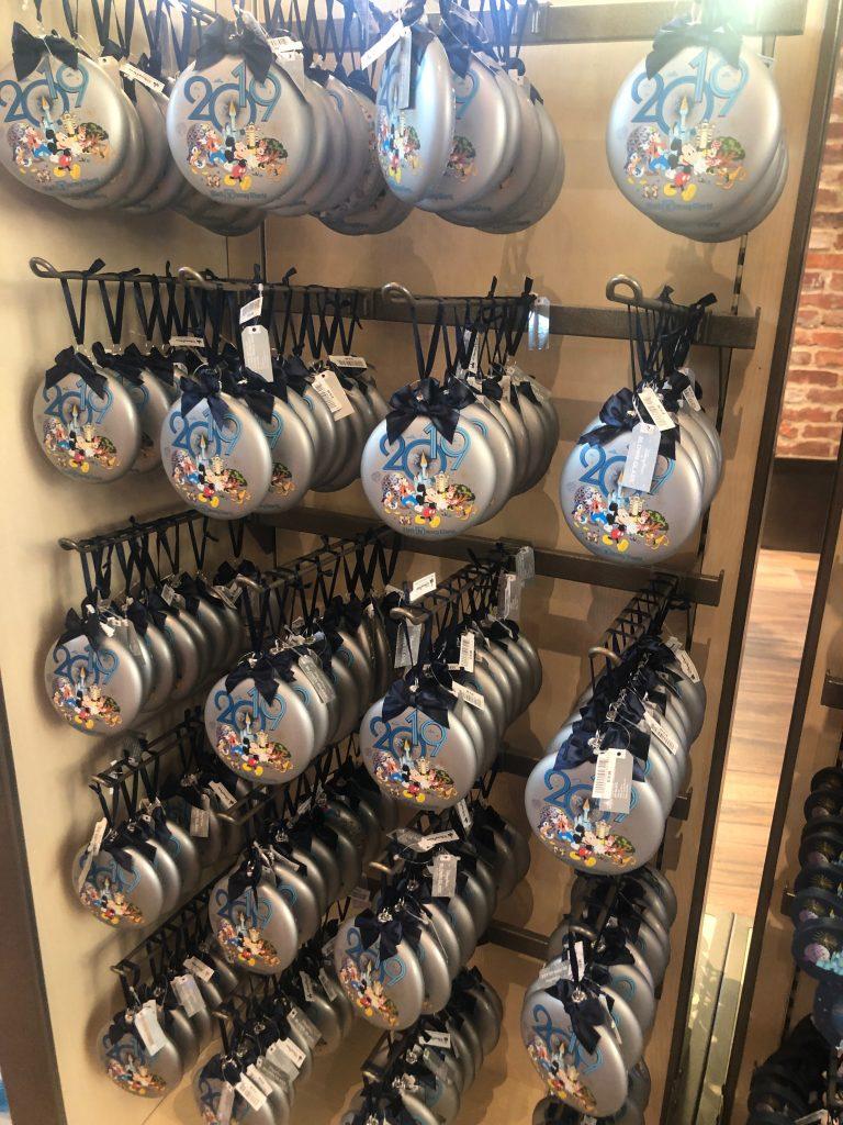 2019 Disney parks merchandise
