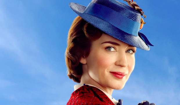 The Place Where Lost Things Go From Mary Poppins Returns