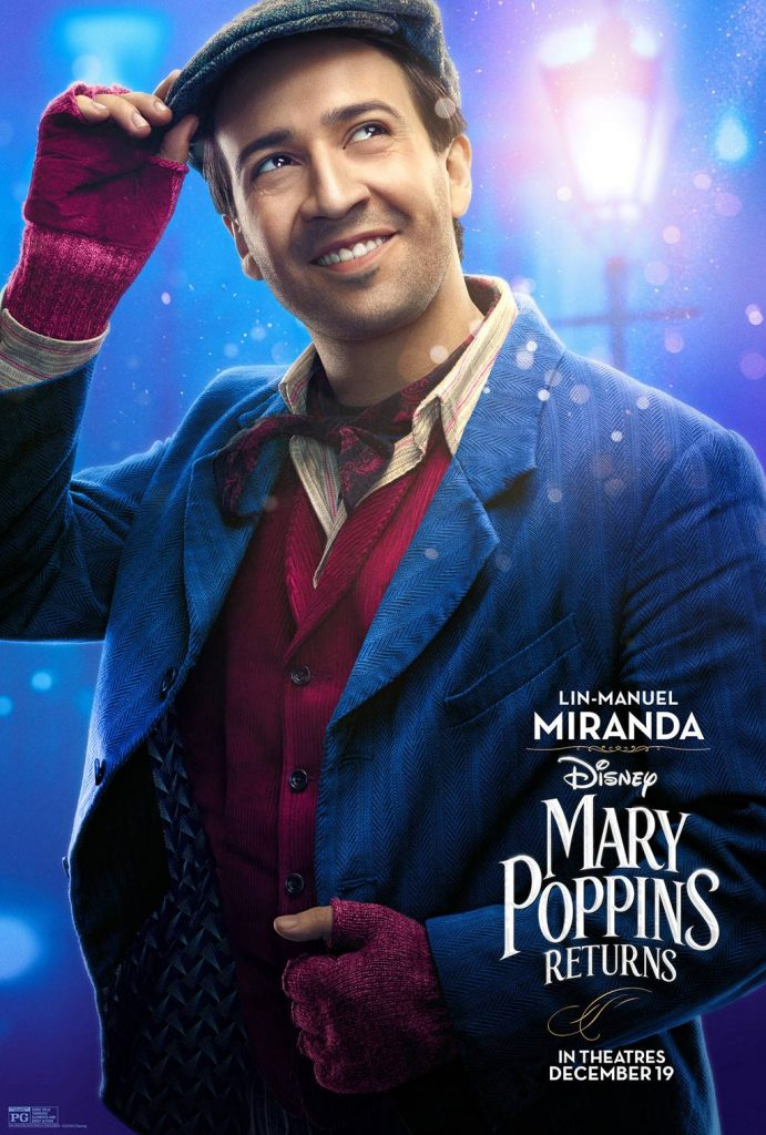 Lin Manuel Miranda S Future With Disney Is Amazing Mickeyblog Com