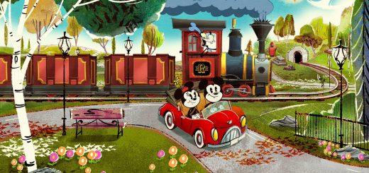 Runaway Railway