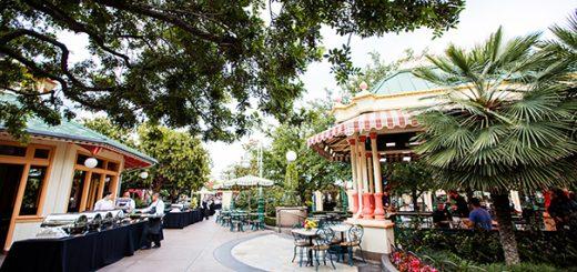 Paradise Gardens Park