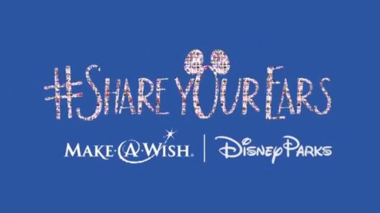 Disney Donates $3 million to Make-A-Wish
