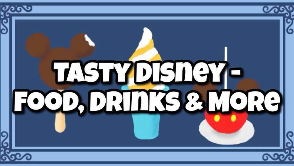 Tasty Disney