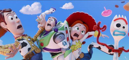 Toy Story 4 Disney+