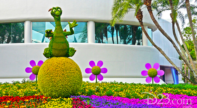 Epcot International Festival of the Arts Interactive Workshops