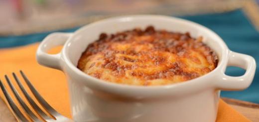 Feast of the Three Kings Pastelon Recipe