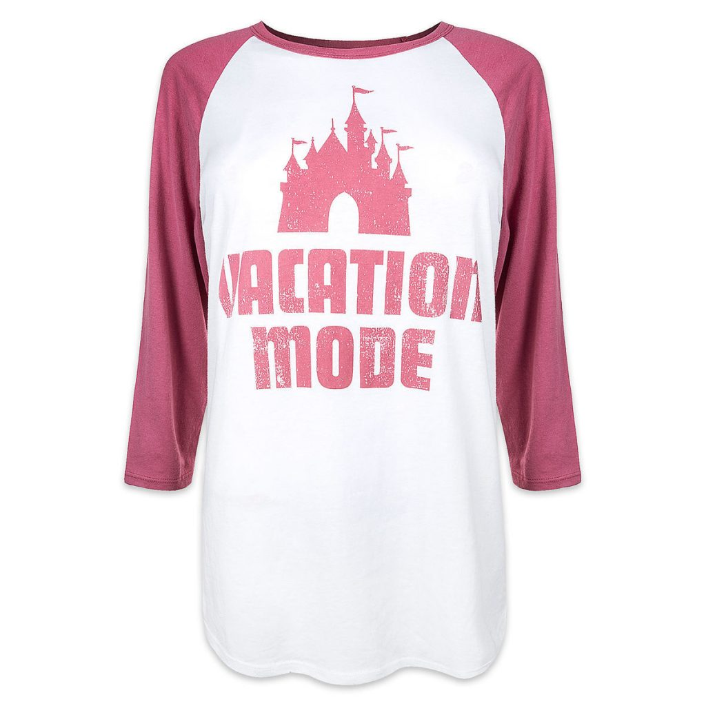 Vacation Mode Disney Gift Guide