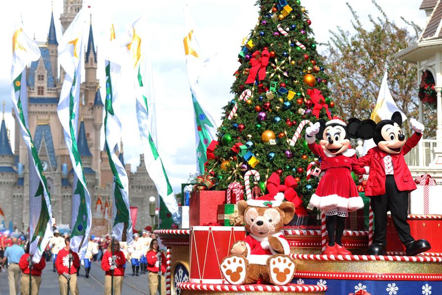 Disney World Seasonal Parking Restrictions Now In Effect