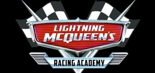 Lighting McQueen's Racing Academy