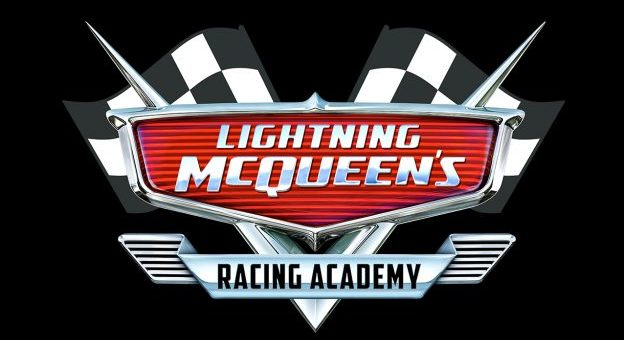 Lighting McQueen's Racing Academy