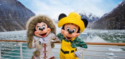 2021 Alaskan Cruise