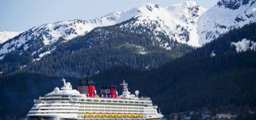 Alaskan Disney Cruise