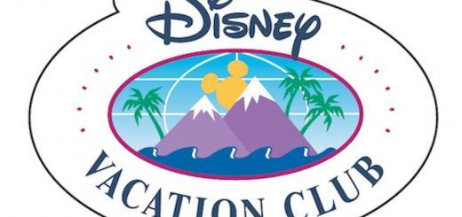 Disney Vacation Club points