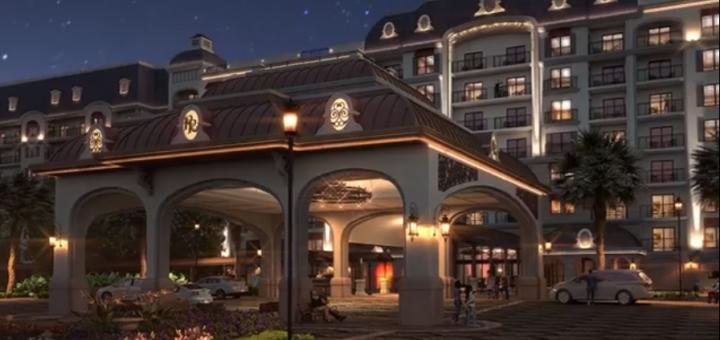Riviera Resort grand opening