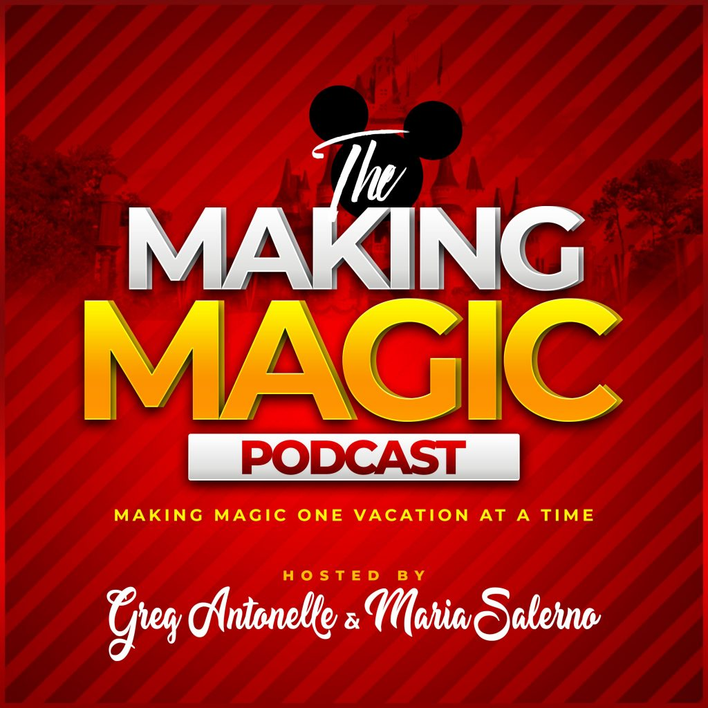 Making Magic Podcast