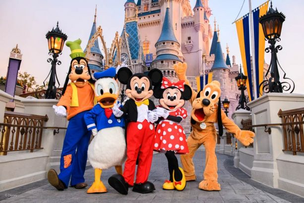2019 Florida Resident Discover Disney Tickets Now