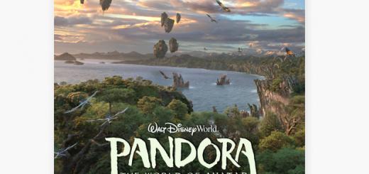 Pandora Soundtrack