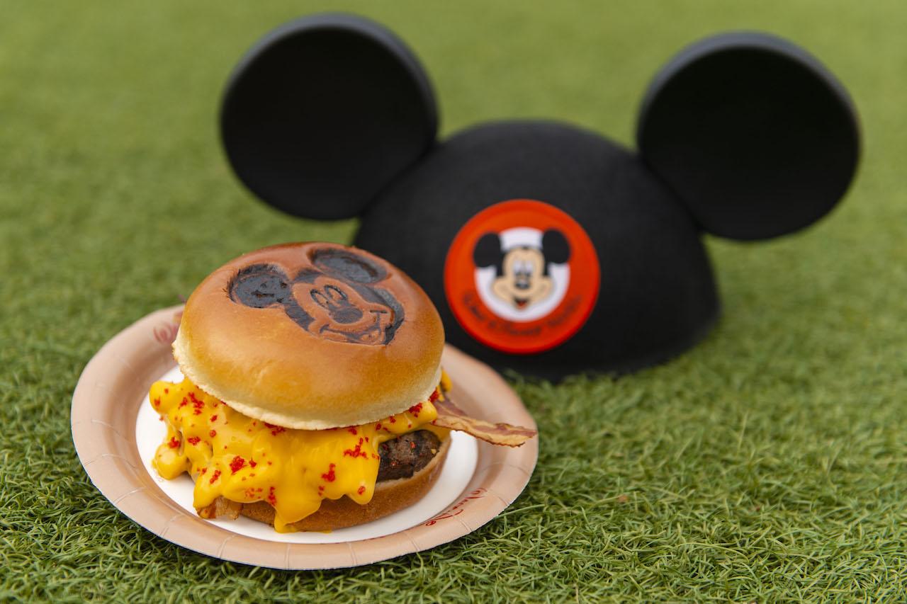 Disney meals and snacksa