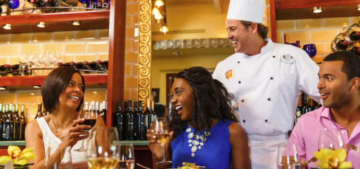 Unique Dining Experiences