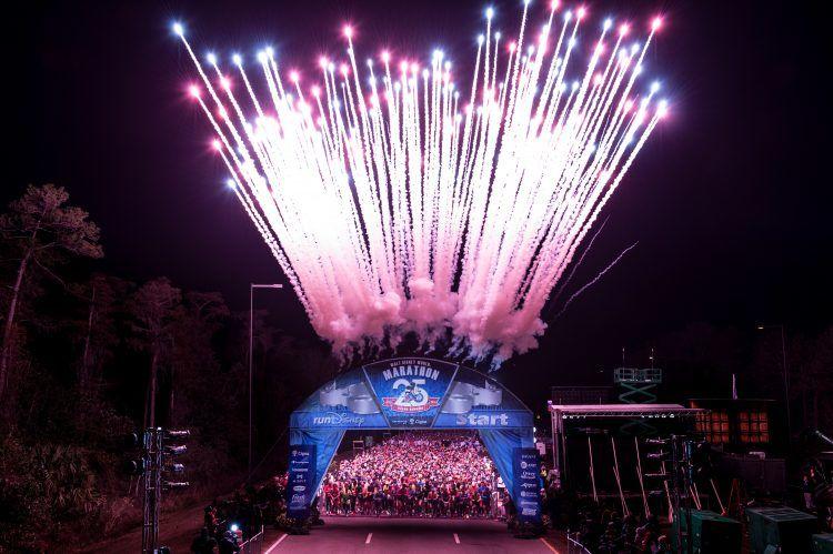 Book Your 2019 And 2020 Walt Disney World Rundisney Race