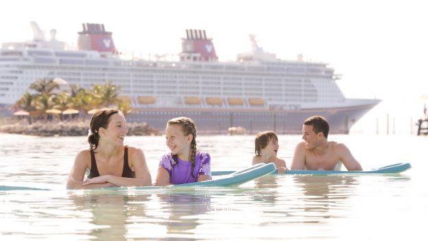 Disney Summer Cruise